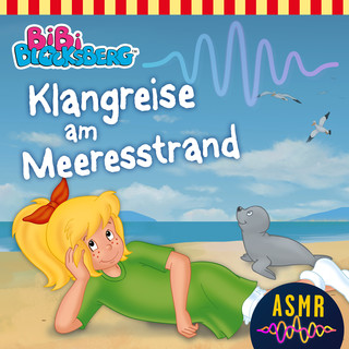 Klangreise Am Meeresstrand (ASMR)