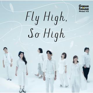 Fly High, So High