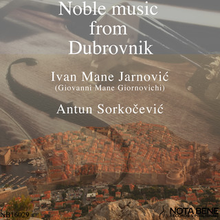 Noble Music From Dubrovnik
