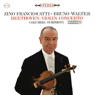 Beethoven:Violin Concerto In D Major, Op. 61 (Remastered)