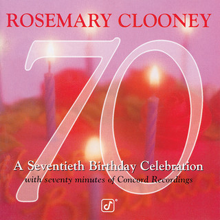 70:A Seventieth Birthday Celebration