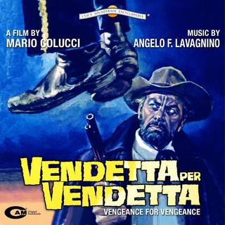 Vendetta Per Vendetta (Original Motion Picture Soundtrack)