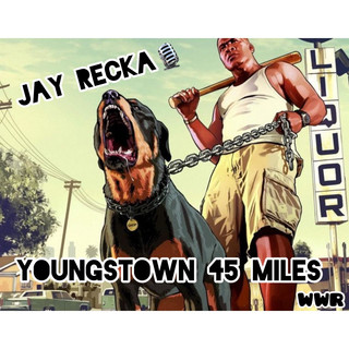 youngstown 45 miles