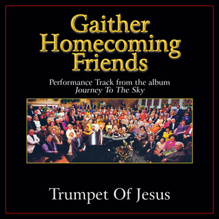 Trumpet Of Jesus (Performance Tracks)
