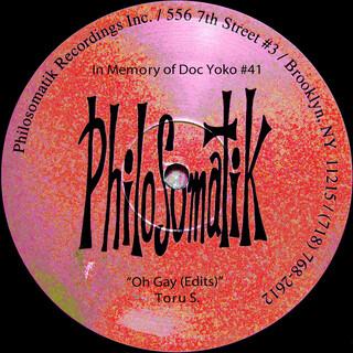 In Memory Of Doc Yoko #41:Oh Gay (Edits)