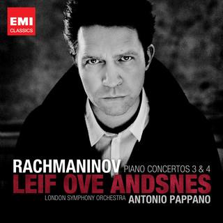 Rachmaninov:Piano Concertos No. 3 & No. 4