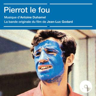 Pierrot Le Fou (Bande Originale Du Film)