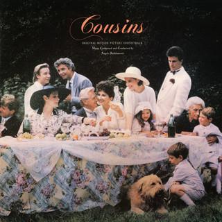 Cousins (Original Motion Picture Soundtrack)