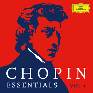 Chopin Essentials Vol. 1