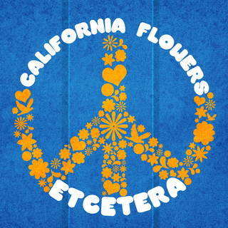 California Flowers (Instrumental)