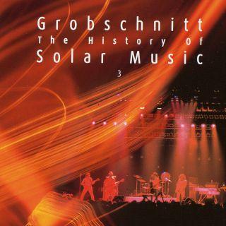 Grobschnitt Story 3 - The History Of Solar Music 3