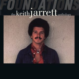 Foundations:The Keith Jarrett Anthology