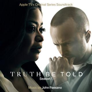 Truth Be Told:Season 1 (Apple TV + Original Series Soundtrack)