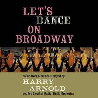 Let's Dance On Broadway