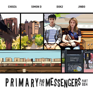 Primary and the Messengers Part 4