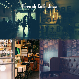 Music For Favorite Coffee Shops