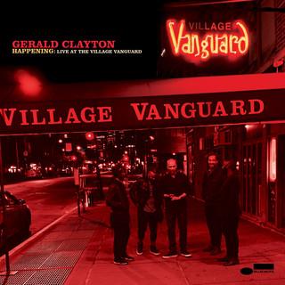 Happening:Live At The Village Vanguard