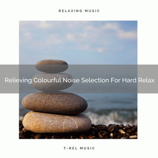 Relieving Colourful Noise Selection For Hard Relax