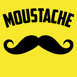 MOUSTACHE (Feat. Netta)