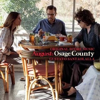 August:Osage County - Original Score Music