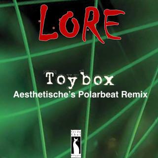 Toybox (Aesthetische\'s Polarbeat Remix)