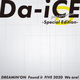 DREAMIN\' ON -Special Edition-