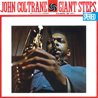 Giant Steps (60th Anniversary Super Deluxe Edition) (2020 Remaster)