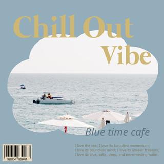 療癒首爾:藍色時光咖啡館 (Chill out Vibe:Blue Time Café)