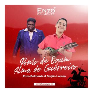 Ponto De Ogum (Introdução) / Alma De Guerreiro