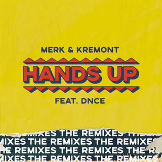 Hands Up - The Remixes