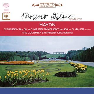 Haydn:Symphonies Nos. 88 & 100 (Remastered)