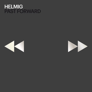 Thomas Helmig - Past Forward