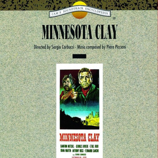 Minnesota Clay (Original Motion Picture Soundtrack)