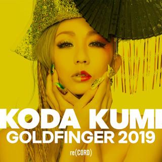 GOLDFINGER 2019