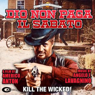 Dio Non Paga Il Sabato (Original Motion Picture Soundtrack)