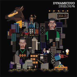 Dynamicduo 6 th Digilog 2 / 2