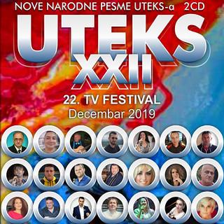 22 UTEKS TV Festival 2019