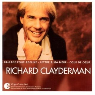 Richard Clayderman , L\'essentiel (2003)