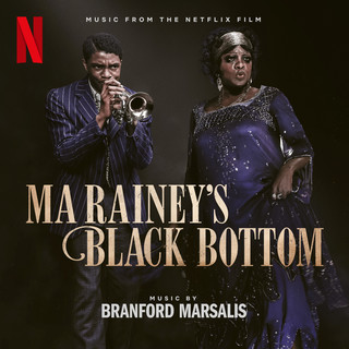 Ma Rainey's Black Bottom (Music from the Film)