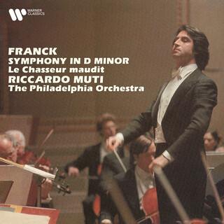 Franck:Symphony In D Minor & Le Chasseur Maudit