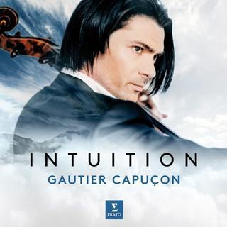 Intuition - Salut D\'amour