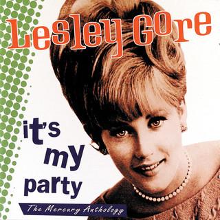 It\'s My Party:The Mercury Anthology