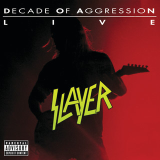 Live:Decade Of Aggression