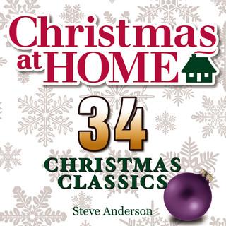 Christmas At Home:34 Christmas Classics