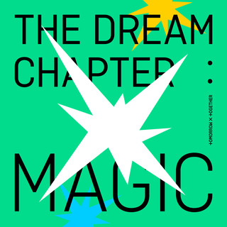 The Dream Chapter:MAGIC