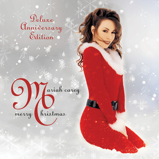 Merry Christmas (Deluxe Anniversary Edition) (祝福 25週年豪華版)