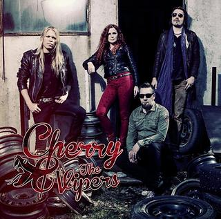 Cherry & The Vipers