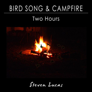 Bird Song And Campfire - Two Hours