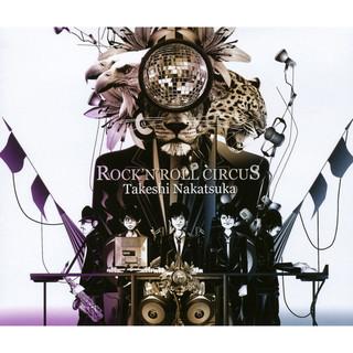 ROCK'N'ROLL CIRCUS