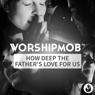 How Deep The Father\'s Love For Us